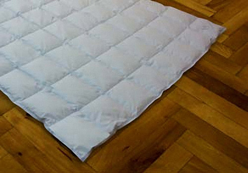 Betty - down quilt classic extra light