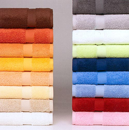 LASA towels Luxor