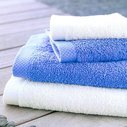 LASA towels Pure