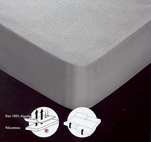 Mash - Mattress Protector  Impermeable
