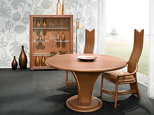 Rattandeco - dining room  0231
