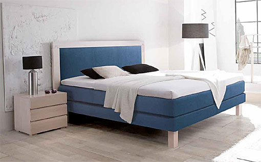 bedroom furniture / beds, slatted bases, mattresses