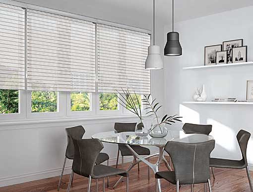 saxun - duatex blinds