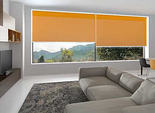 saxun - roller blinds