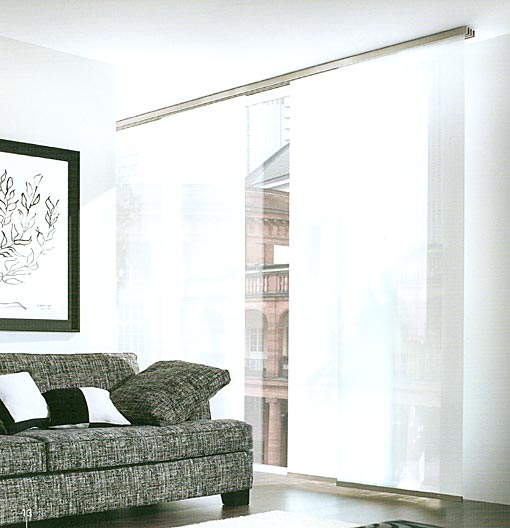 curtain panel rail f1
