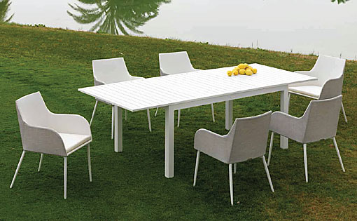 ARKIMUEBLE - Outdoor-dining group Ankara