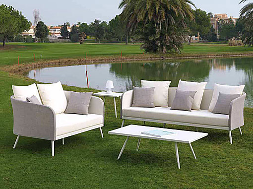 ARKIMUEBLE - outdoor sofa Ankara