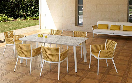 ARKIMUEBLE - dining group Arena