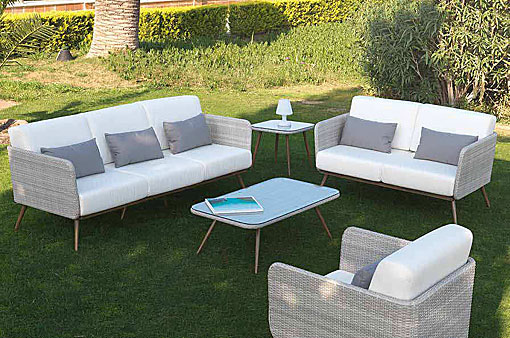ARKIMUEBLE - outdoor sofa Inca