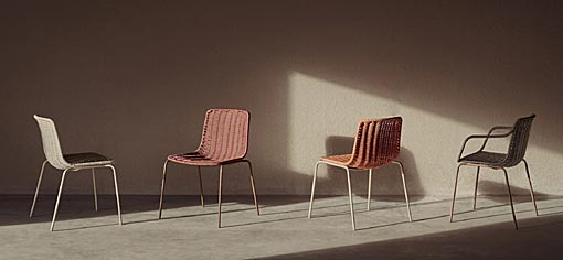 EXPORMIM Chairs Lapala