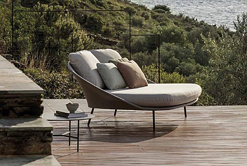 EXPORMIM Twins Daybed