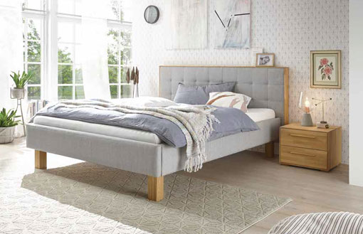 HASENA Dream Pronto bed noah