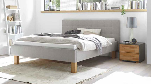 HASENA Dream Pronto bed noemi
