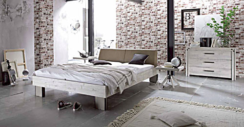 HASENA Factory-line bed loft-quada_iron-rena