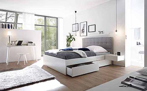 HASENA Function-Comfort-Line bed elito