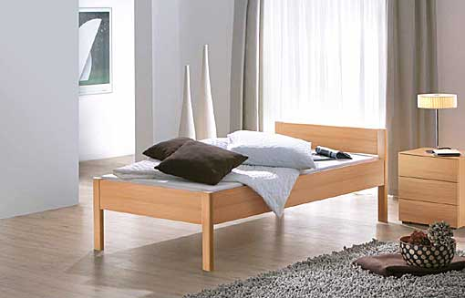 HASENA Function-Comfort-Line bed lys