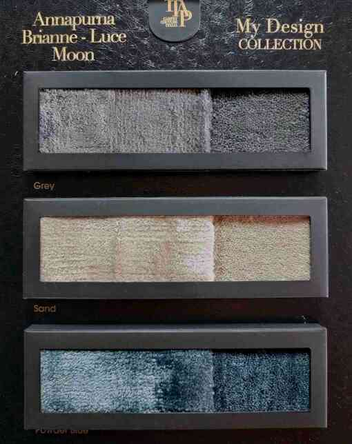 Sitap - Rug Moon Colours
