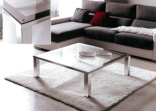 ROSES coffee table 3520