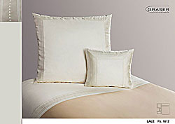 GRASER luxury bed linen - damask and print - model Lale