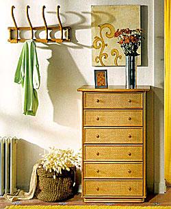 garderoben mediterranean living mallorca. Black Bedroom Furniture Sets. Home Design Ideas