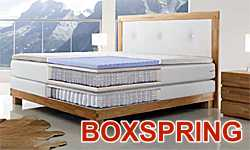 HASENA Boxspring - the modular boxspring system