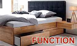 HASENA Function & Comfort - functional beds and guest beds